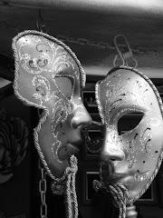 La maschera. . .