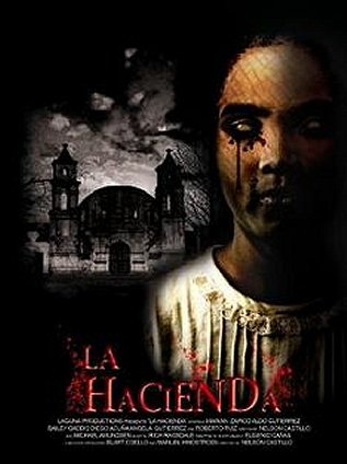 La Hacienda (2009) 3GP
