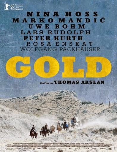 Gold (Oro) (2013)