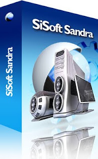 Sandra Lite 2011 SP2b (17.59): System ANalyser, Diagnostic and Reporting Assistant