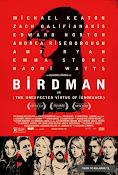 Ver Birdman/ Inesperada virtud de la ignorancia Online Gratis sin cortes audio latino