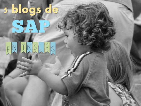 blogs de sap en inglés