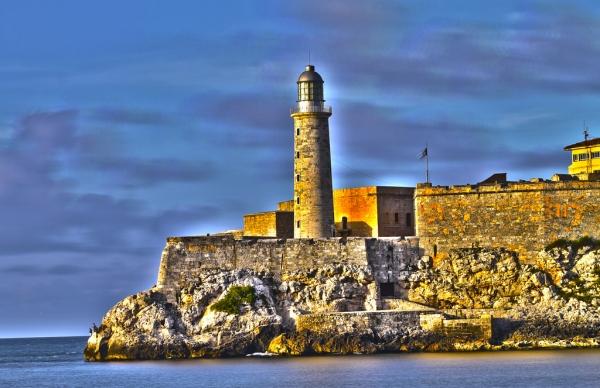 Tres Reyes del Morros Kuba