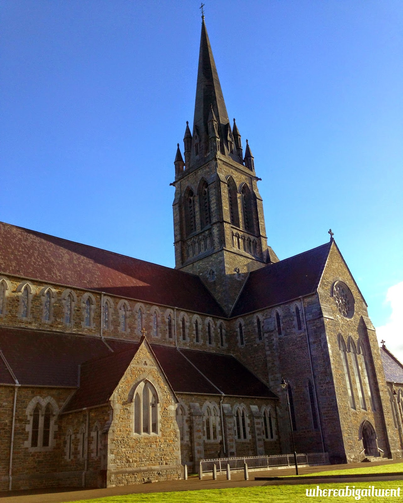 The Second Biggest Cathedral in Ireland