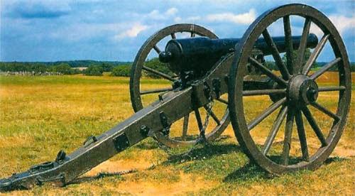 Cannone napoleonico