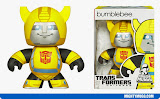 Bumblebee Transformers Mighty Muggs Wave 1
