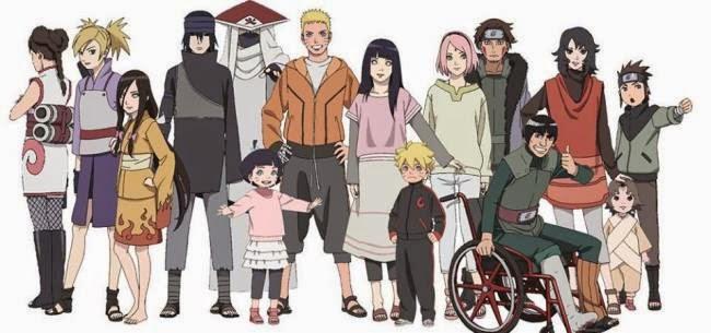 Phim Naruto Shippuden Phần 3