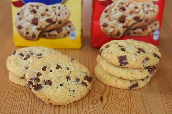 marabou cookies recept
