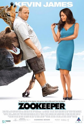 Download Baixar Filme O Zelador Animal   Dublado