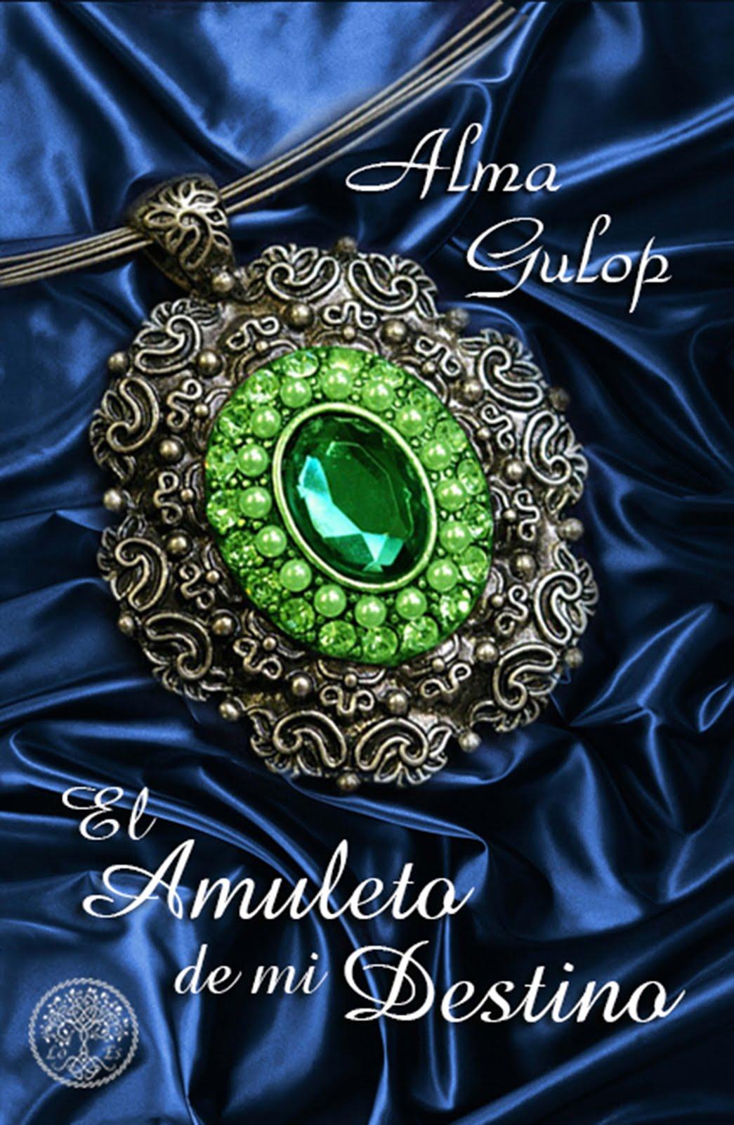 El amuleto de mi destino