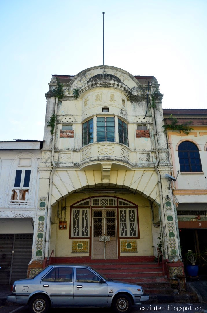 Ipoh dating place