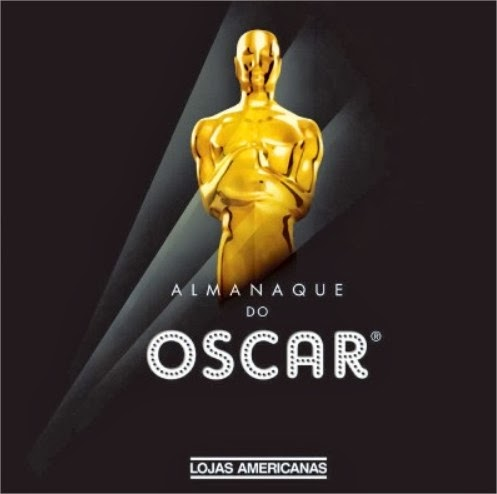 almanaque do oscar - americanas