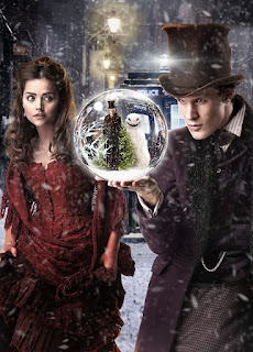 Ver Película Doctor Who: The Snowmen Online Gratis (2012)