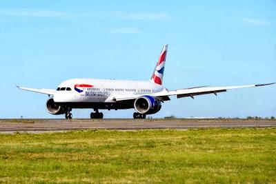British Airways. ZonaAero