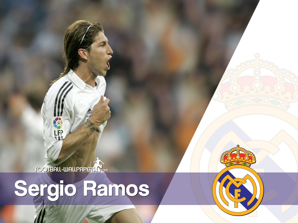 Sergio Ramos Wallpaper 2011 2