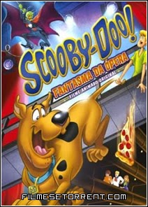 Scooby-Doo e o Fantasma da Ópera Dublado