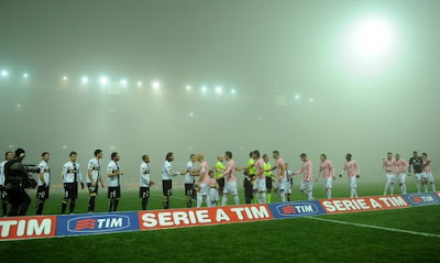 Parma Palermo highlights
