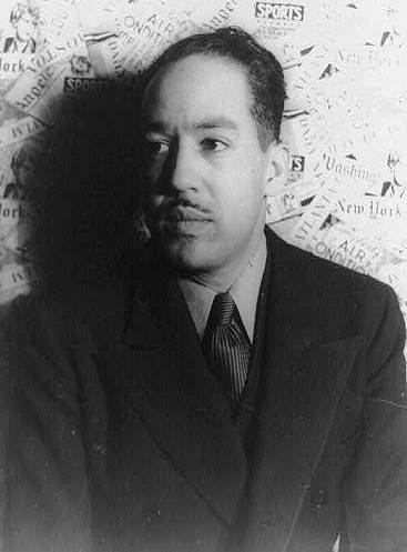 Langston hughes jesse b semple
