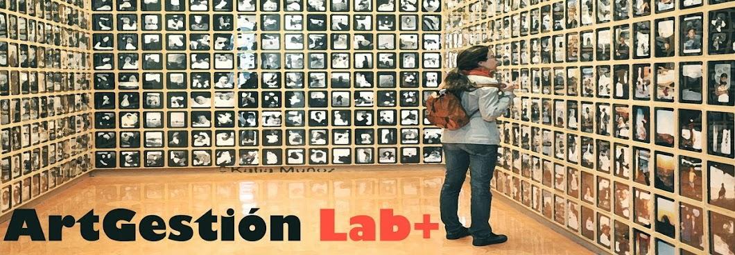 ArtGestión Lab+