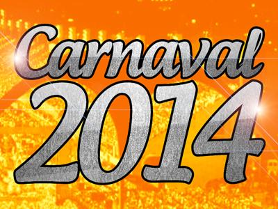 GRAN FIESTA DE CARNAVAL JESUITINAS 2014