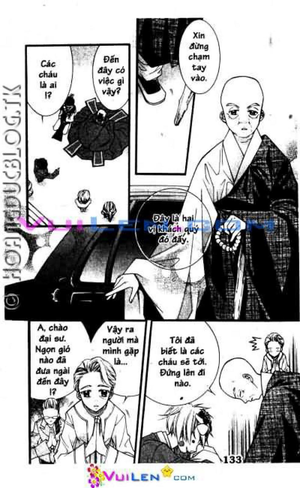 Cô dâu Heo - Pig Bride Chapter 1 - Trang 131