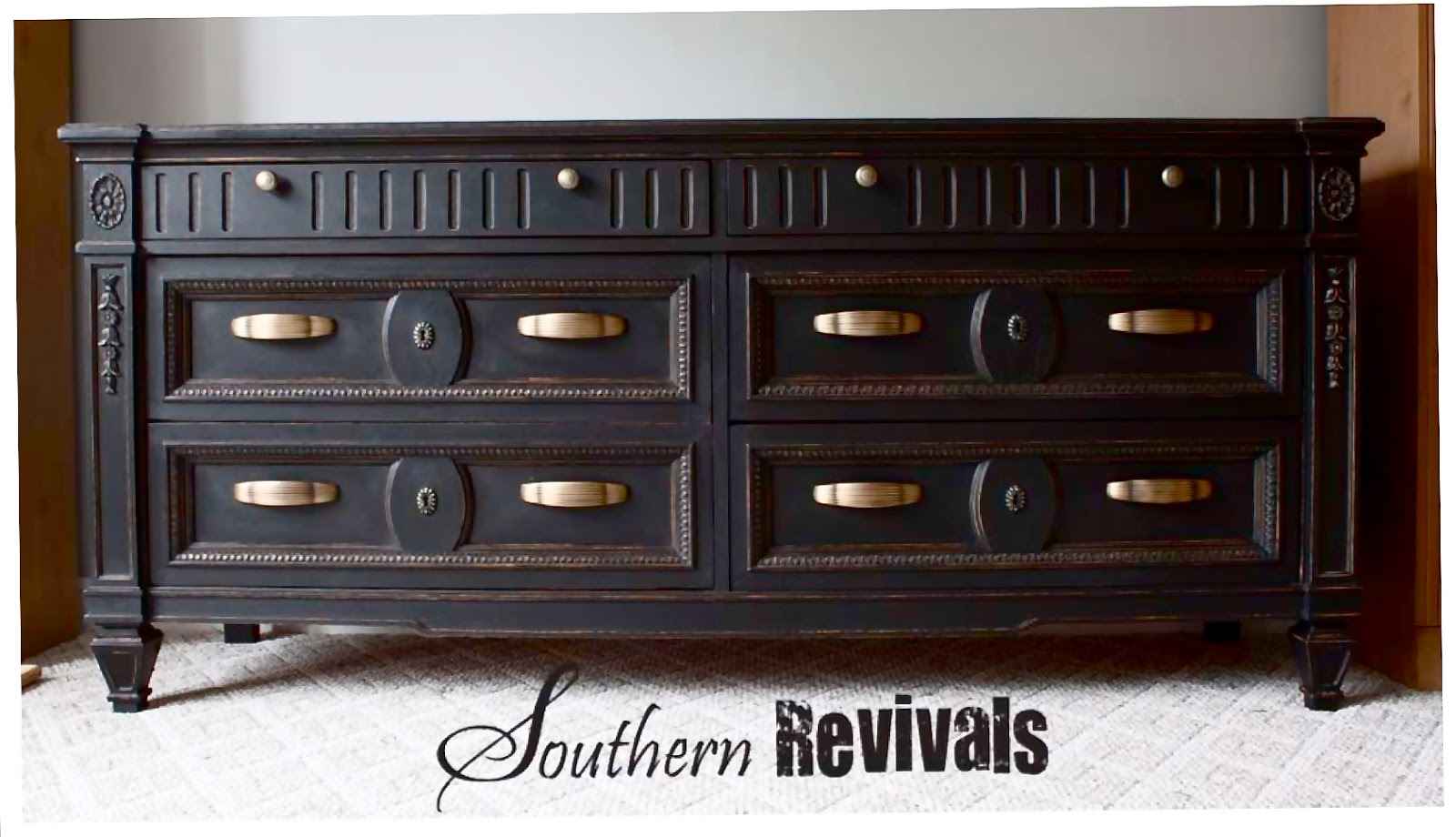 The Yellow Cape Cod: Furniture Revivals~Tips For a Great ...