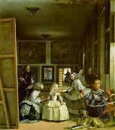 """TEMA nº 10.- Pintura  barroca - """"Las Meninas"""" - Diego de Silva y Velázquez."""
