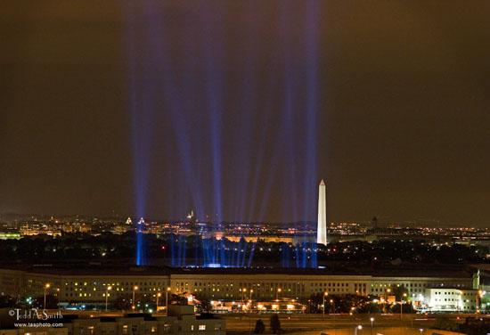 Das 911 Memorial am Ground Zero Tickets Zeiten Tipps