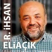 R. İhsan Eliaçık