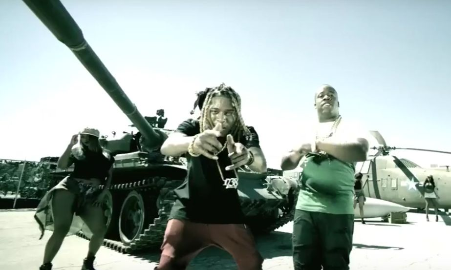 Yo Gotti - Tell Me (Feat. Fetty Wap) [Vídeo]