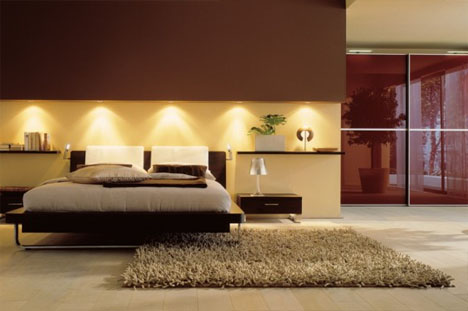 Principles Of Bedroom Interior Design , Home Interior Design Ideas