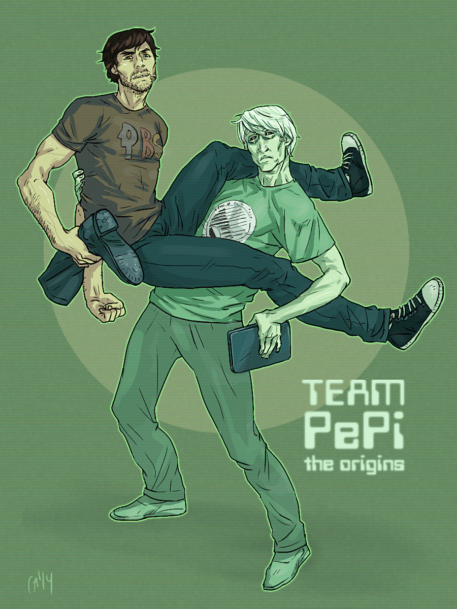 nowhere men fanart jackson peake dan abnormal daniel pierce team pepi world corp. t-shirt nwm issue 6 team up against Susan Queen jjba jojo bizarre adventure poses