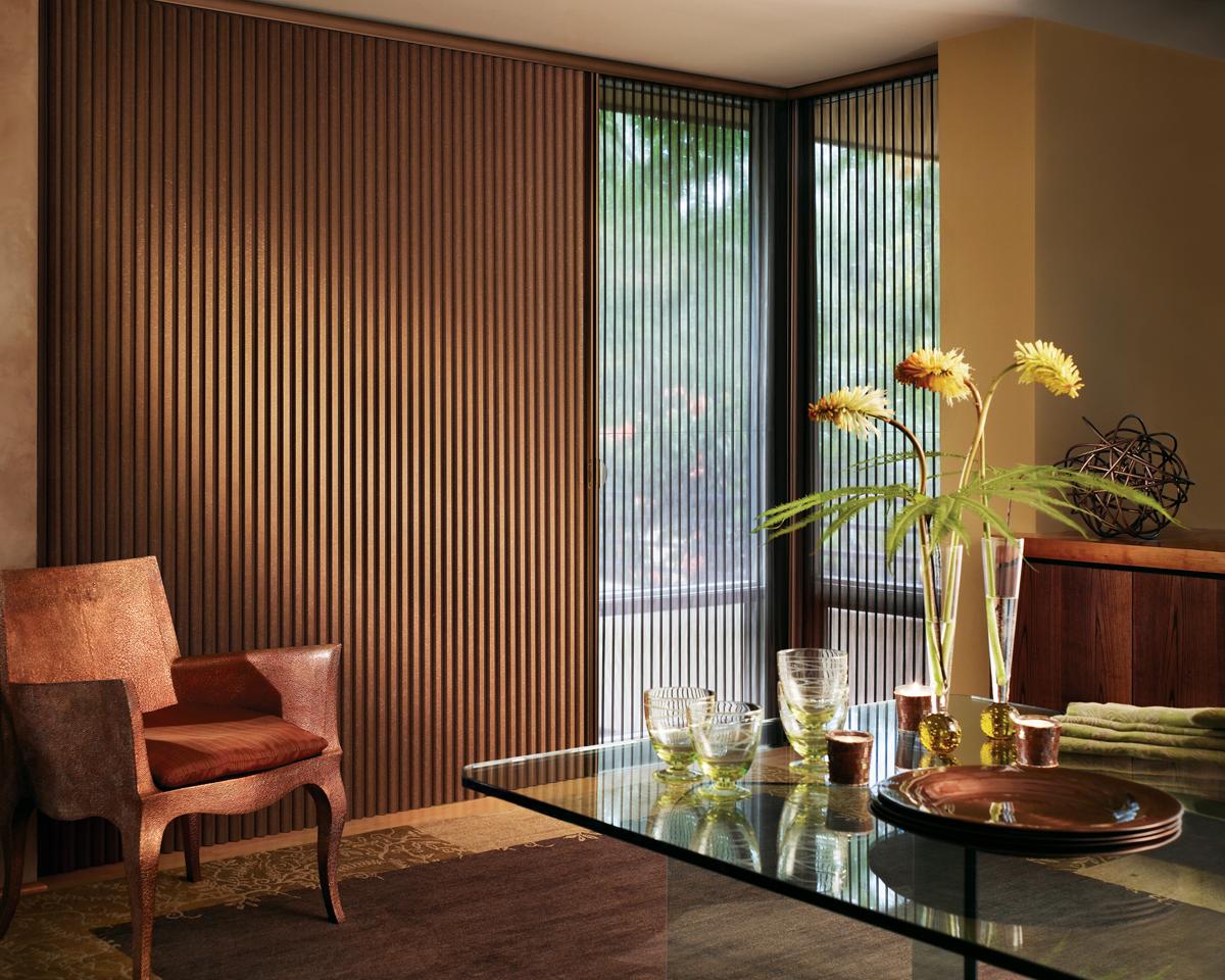 Window Treatment Talk August 2011
