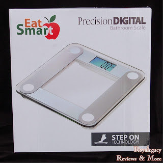 Royalegacy Reviews And More Eatsmart Precision Digital Bathroom Scale Review
