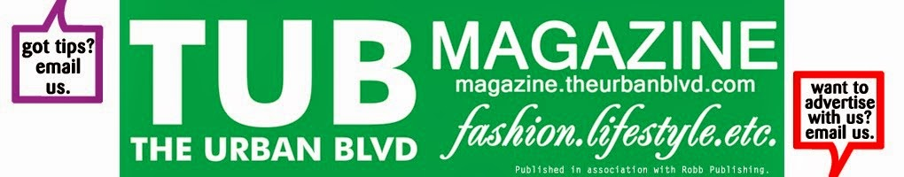 The Urban Blvd Magazine - Robb Publishing Online Media Group