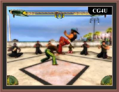 Martial Arts - Capoeira Screenshots