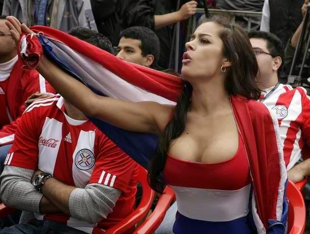 Lionel Messi Ajak Bercinta Arti HOT Paraguay
