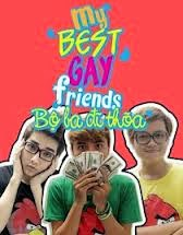 My Best Gay Friends