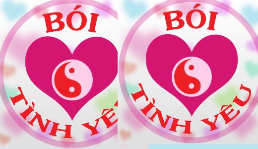 BOI TINH YEU ONLINE