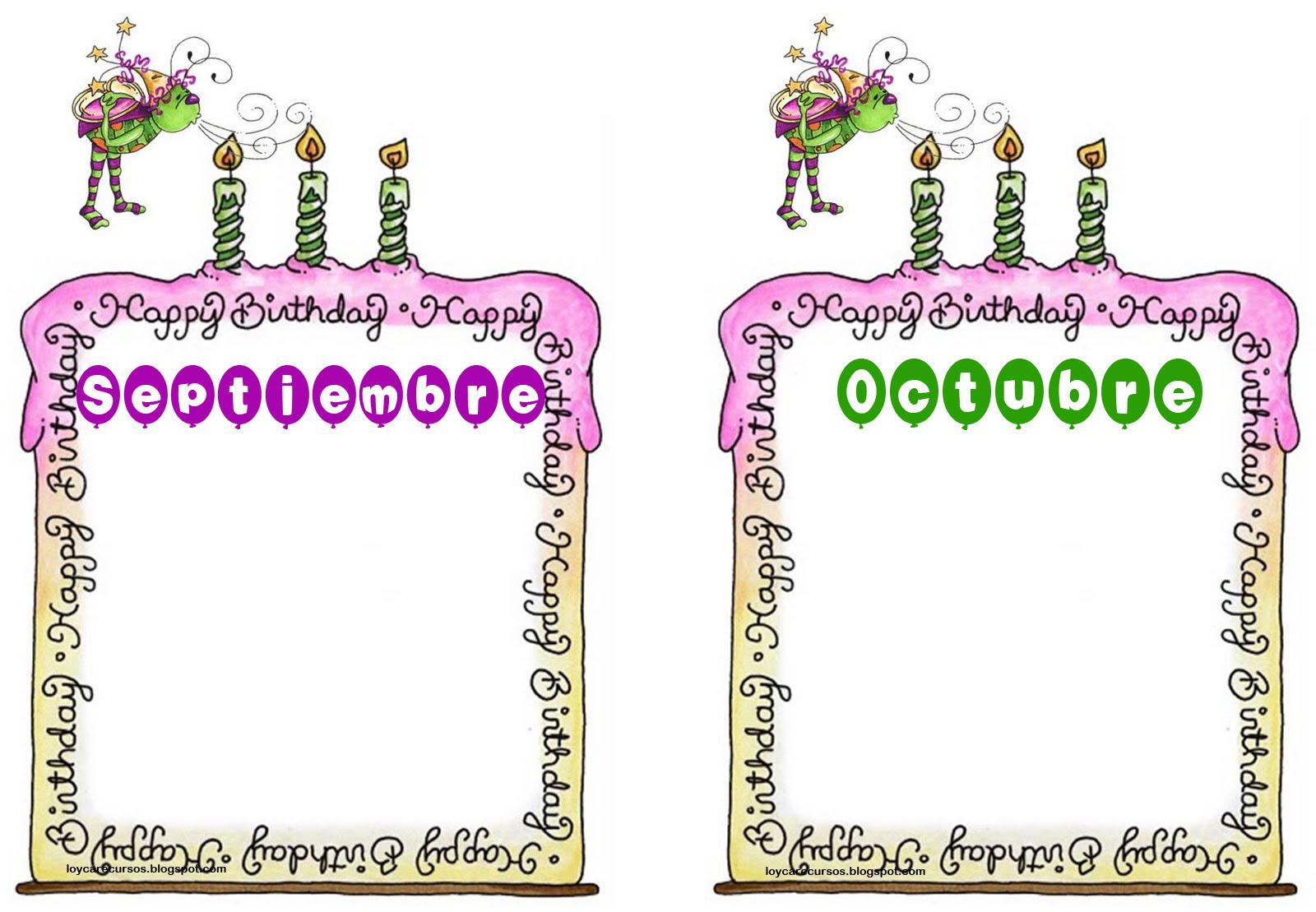 Recursos de educaci n infantil septiembre 2011 for Dibujos para comedor escolar