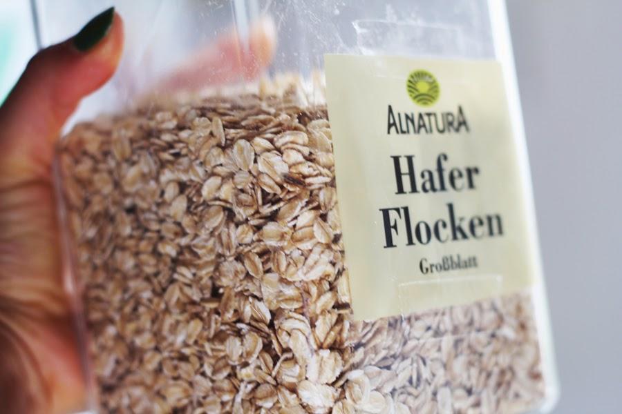 alnatura haferflocken oats