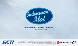 www.indonesianidol.com Pendaftaran Indonesian Idol 2012 Online cara daftar