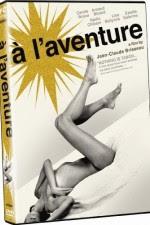 Watch À l'aventure online full movie