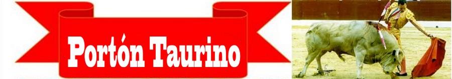 Portón Taurino