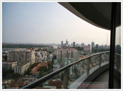For lease apartment at Binh thanh district