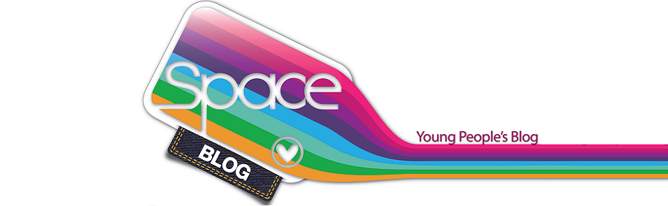 Space Young People's Blog