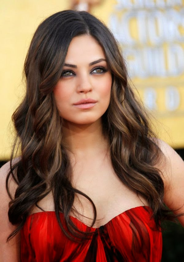 Prom hairstyles for long hair - trendy Prom hairstyles 2014 for long hair