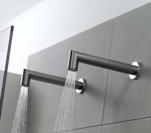 15 Cool Showers And Modern Shower Head Designs Part 2