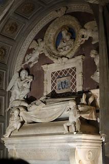 San Miniato Florence Italy Gregorian Chant Sculptures