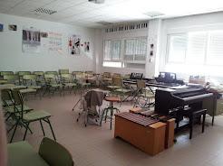 Nuestra clase